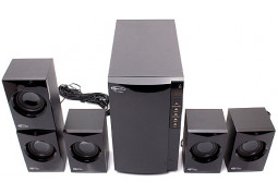 Компьютерные колонки Gemix HT-1050 купить