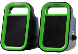 Компьютерные колонки Greenwave SA-248 Black-Green