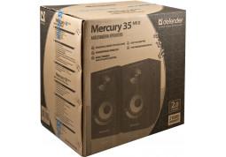 Компьютерные колонки Defender Mercury 35 MkII отзывы