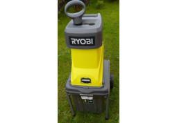Измельчитель садовый Ryobi RSH2545B недорого