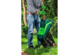 Измельчитель садовый VERTO 52G590 стоимость