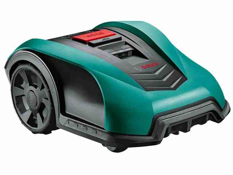 Газонокосилка-робот Bosch Indego 350