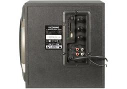 Компьютерные колонки Greenwave SA-355 стоимость