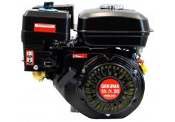 Двигатель Sakuma SGE200-S