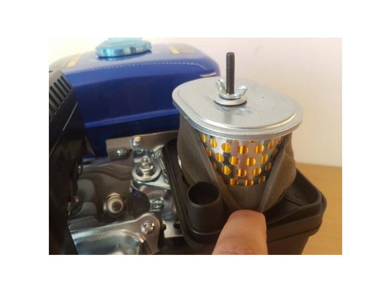 Двигатель Odwerk DVZ 188F недорого