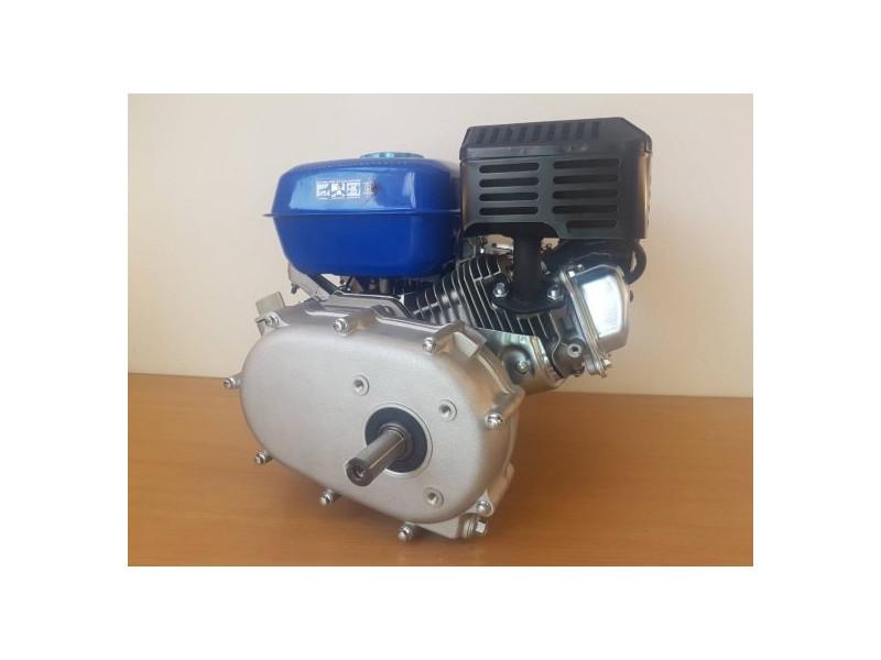 Двигатель Odwerk DVZ 188F отзывы