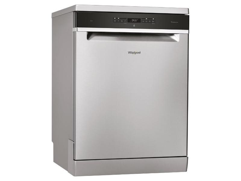 Посудомоечная машина Whirlpool WFO 3T132 X