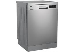 Посудомоечная машина Beko DFN28432X описание