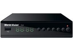 ТВ тюнер World Vision T62A