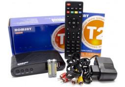 ТВ тюнер Romsat T8005HD - Интернет-магазин Denika