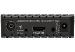 ТВ тюнер Strong SRT 8203 цена