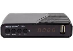 ТВ тюнер World Vision T62N - Интернет-магазин Denika