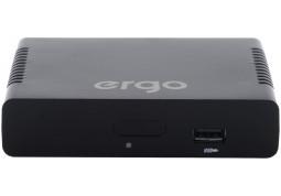 ТВ тюнер Ergo DVB-T2 1108 - Интернет-магазин Denika