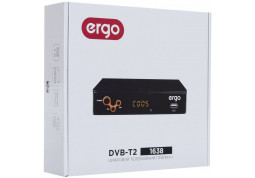 ТВ тюнер Ergo 1638 купить