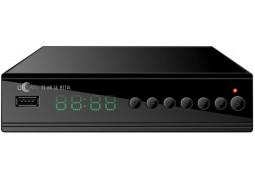 ТВ тюнер uClan T2 HD SE Internet Metal