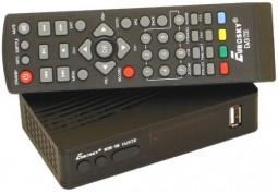 ТВ тюнер Eurosky ES-15 - Интернет-магазин Denika