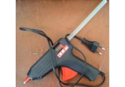 Клеевой пистолет Top Tools 42E500 стоимость