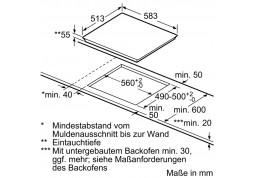 Варочная поверхность Bosch PIF 645 BB1E стоимость