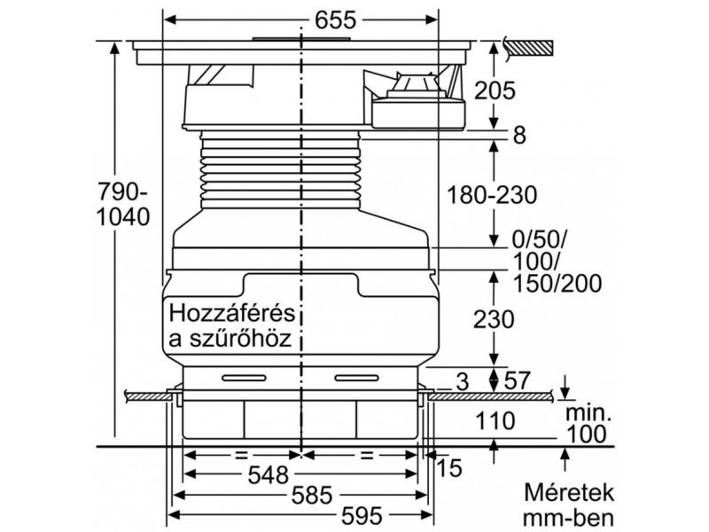 Варочная поверхность Bosch PVS 851 F21E в интернет-магазине