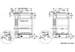 Варочная поверхность Bosch PVS 851 F21E отзывы