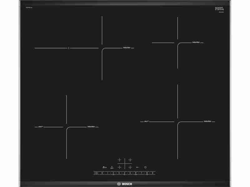Варочная поверхность Bosch PIF 675 FC1E