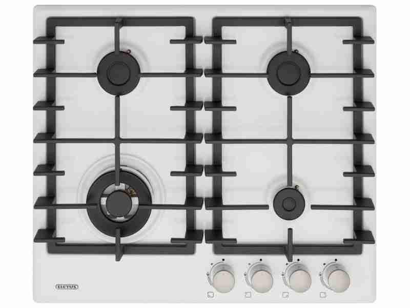 Варочная поверхность ELEYUS LINDA 60 WH CTF