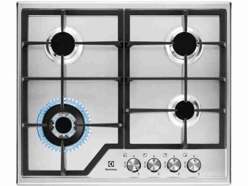 Варочная поверхность Electrolux CGS6436BX