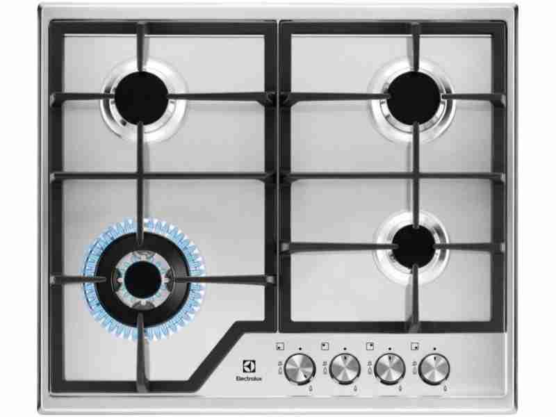 Варочная поверхность Electrolux KGS6436BX