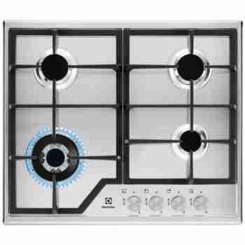 Варочная поверхность Electrolux GEE363MX