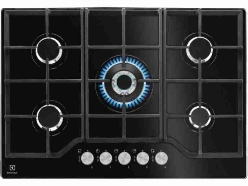 Варочная поверхность Electrolux EGG 7536SK