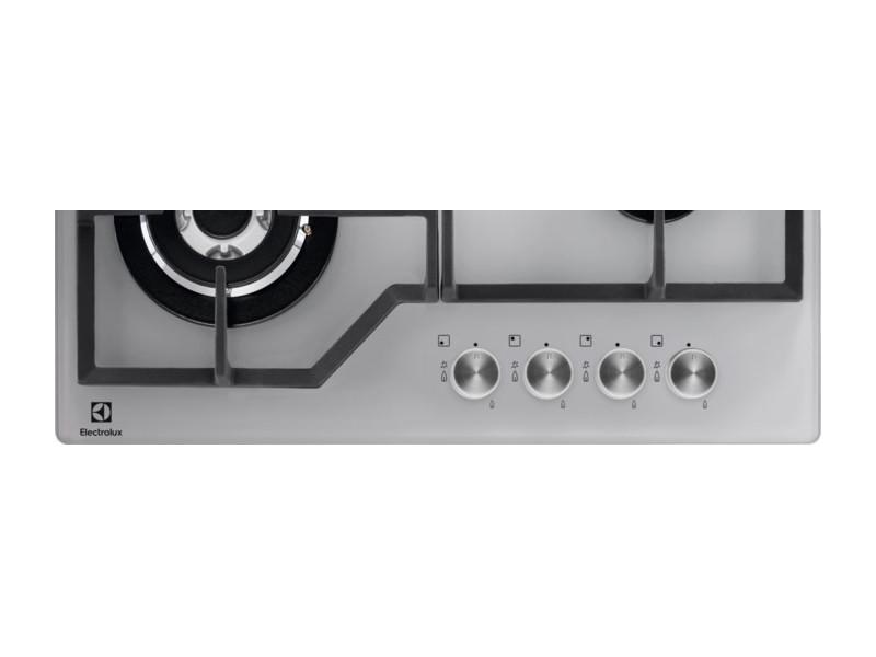 Варочная поверхность Electrolux KGG 6436S цена