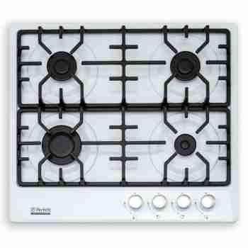 Варочная поверхность Perfelli HGM 61020 WH