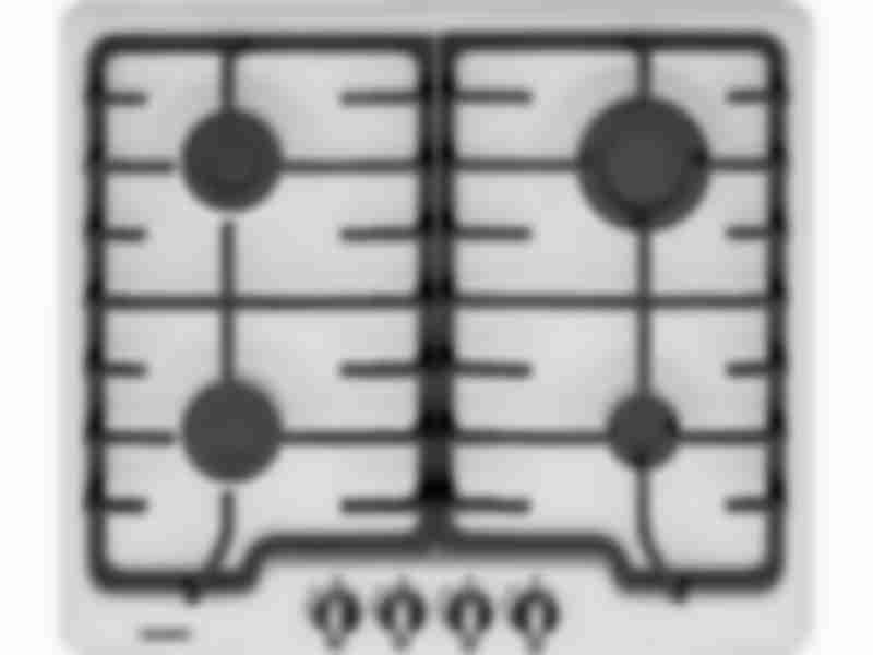 Варочная поверхность ELEYUS GRACIA 60 WH C