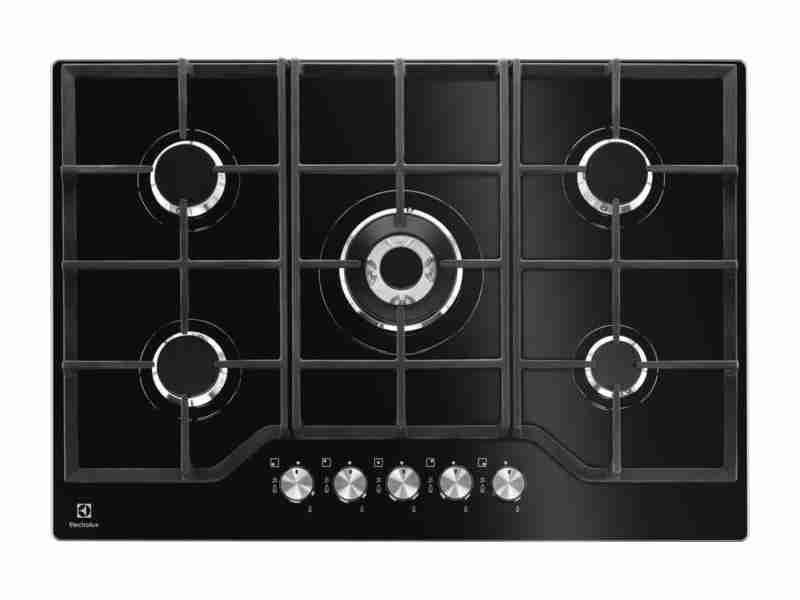 Варочная поверхность Electrolux KGG7536K