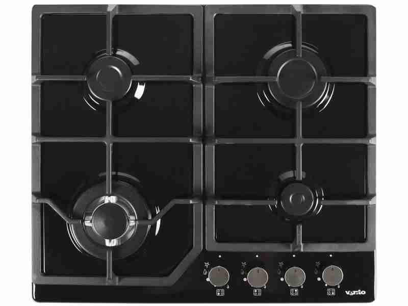 Варочная поверхность VENTOLUX HSF640-L3 BT (BK)