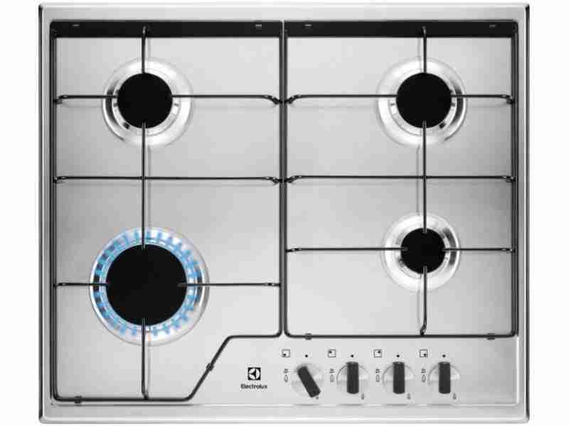 Варочная поверхность Electrolux GPE363MXм