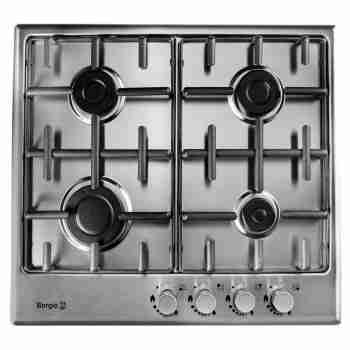 Варочная поверхность Borgio 6621 (Inox)
