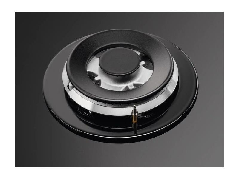 Варочная поверхность AEG HKB64440NB цена