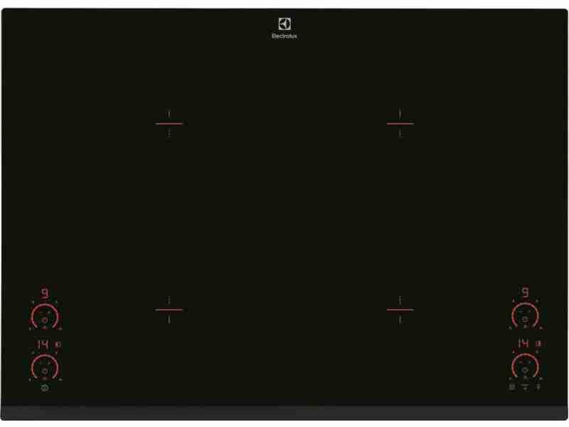 Варочная поверхность Electrolux EHD 7740FOK