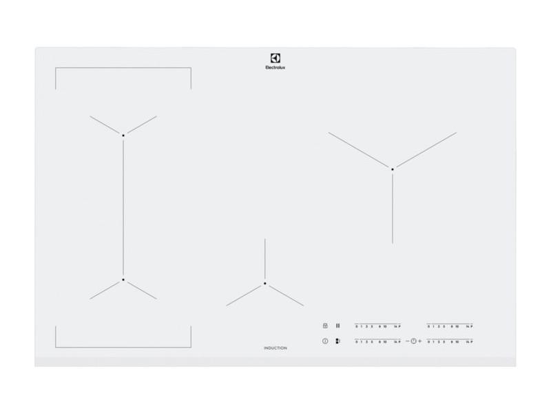 Варочная поверхность Electrolux EIV83443BW