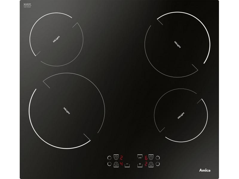 Варочная поверхность Amica PCN 6400 ZD