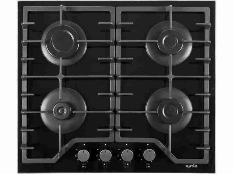 Варочная поверхность VENTOLUX HSF640-P3G (BK)