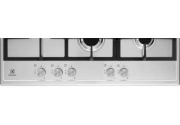 Варочная поверхность Electrolux KGS7566SX дешево