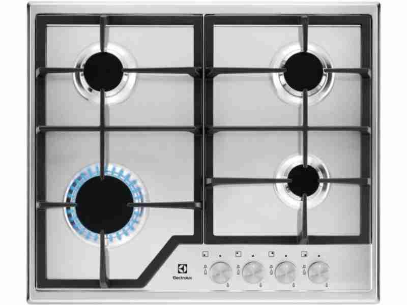 Варочная поверхность Electrolux EGS6426SX