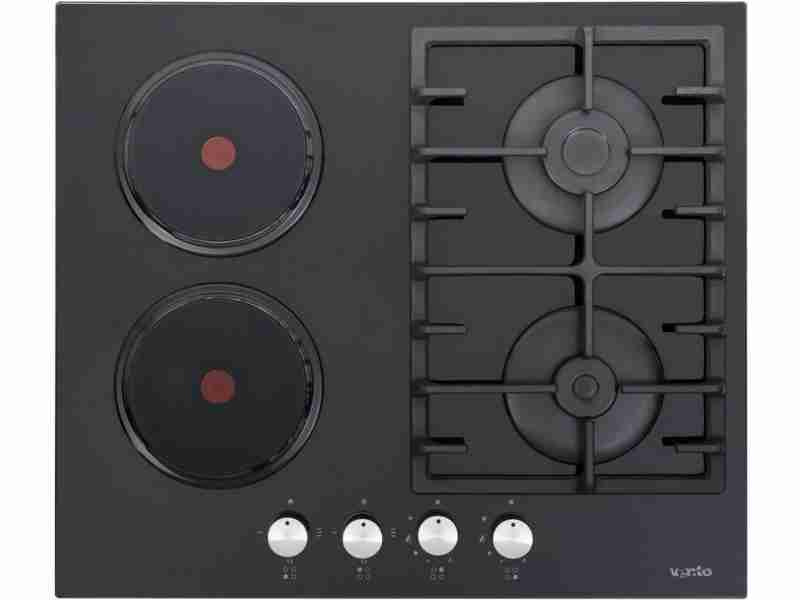 Варочная поверхность VENTOLUX HSF 622-D3G C