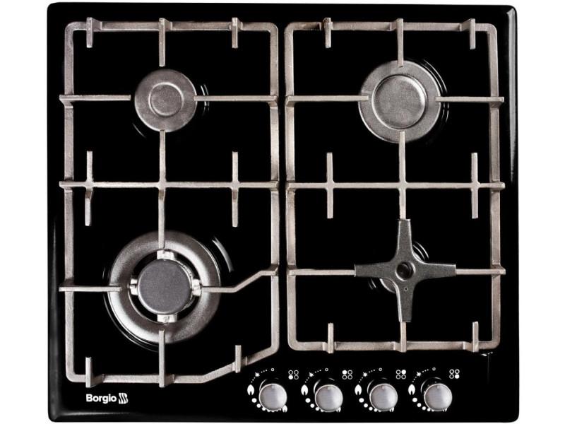 Варочная поверхность Borgio 6742-17 Inox отзывы