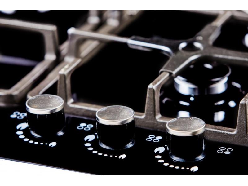 Варочная поверхность Borgio 6742-17 Inox дешево
