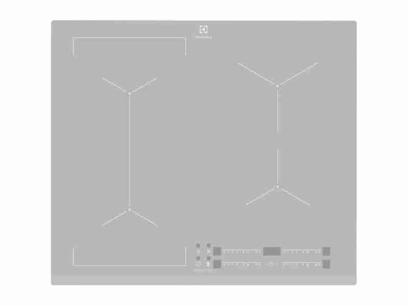 Варочная поверхность Electrolux EIV63440BS