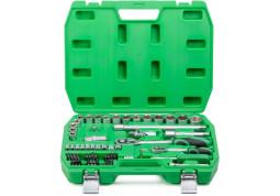 Набор инструментов Intertool ET-6072 SP