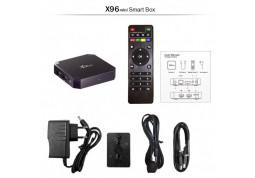 комплект аксессуаров Amibox X96 Mini 2GB+16GB